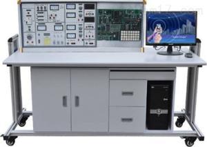 VS-528 模电数电单片机实验开发系统综合实验台