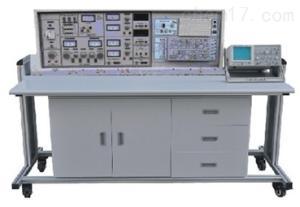 VS-528 模电数电高频电路综合实验台