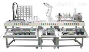 VS-IR05 工业机器人及现代物流系统实训平台