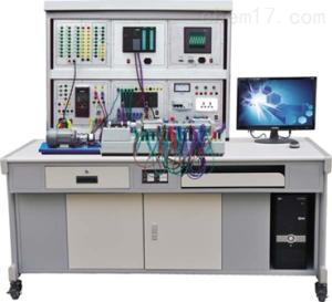 VS-AC02 工业全数字交直流调速系统综合实训平台