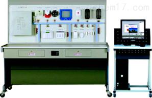 VS-LYN02 安全防范技术系统教学模拟演示平台