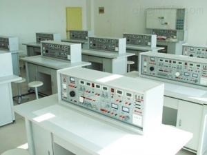 VSK-530C 电工模电数电电气控制设备五合一实验室设备