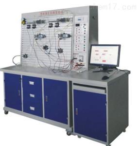 VSRJ 透明液压PLC控制教学实验台
