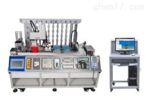 VS-MSR01 工業機械手與RFID檢測系統應用實訓平臺