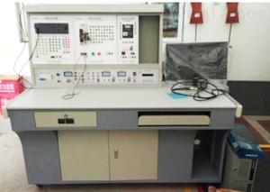 VSK-GJDQ 高级电气PLC控制实训设备