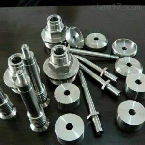 精密加工各种工程塑料零件控制设备