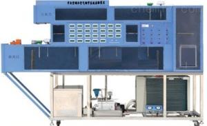 VSZKT30-I 中央空调全空气调节系统实训平台