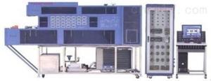 VSZKT30 中央空調全空氣調節系統實訓平臺