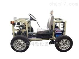 VSQC-XNY-025 汽车电动动力系统实训平台(无变速器)