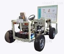 VSQC-XNY-024 汽车电动动力系统实训平台(带变速器)
