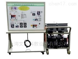 VSQC-XNY-013144V 纯电动汽车BMS(电池管理系统)实训考核装置