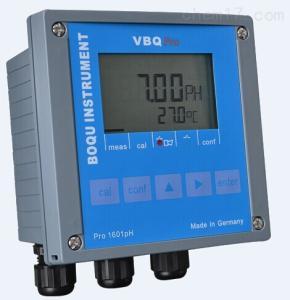 VBQ Pro VBQ Pro 系列 生物制药检测高温PH计