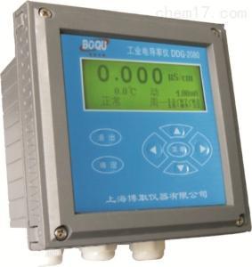 DDG-2080 厂家直销环保工业在线电导率仪DDG-2080