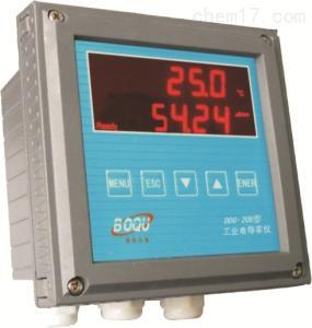DDG-208 厂家直销在线电导率仪变送器DDG-208