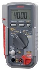 日本三和 PC20數字萬用表數據處理/PC連接