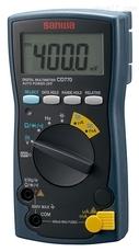 日本三和 PC773数字万用表数据处理/PC连接
