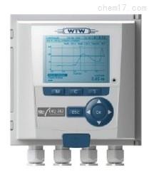 WTW在线二合一水质自动监测传感器