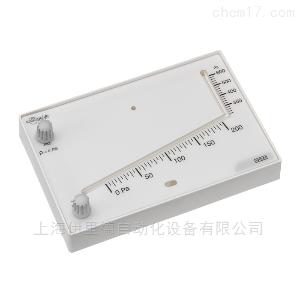A2G-30 適用于通風和空調的威卡WIKA斜管壓力計