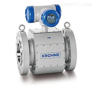 ALTOSONIC V12 原装正品德国科隆KROHNE超声波转子流量计