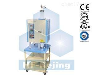 OTF-1200X-4-VT-II 1200℃双温立式炉--OTF-1200X-4-VT-II