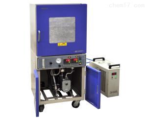 DZF-6090 500℃真空烘箱(91L)
