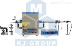 GSL-1800X-PGEP 1800℃纳米制备管式炉