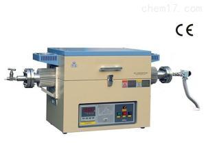 OTF-1200X-60HV 800℃超高真空管式炉