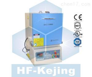 KSL-1700X-S 1700℃高温箱式炉(1.8L)
