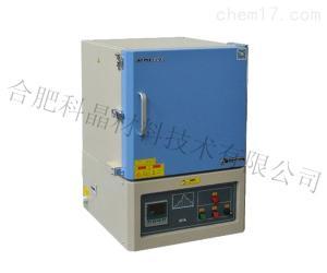 KSL-1400-A3 1400℃箱式炉(19L)