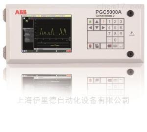 PGC5000系列 瑞士ABB过程气相色谱仪原装正品