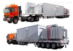 瑞士ABB车载移动变电站原装正品
