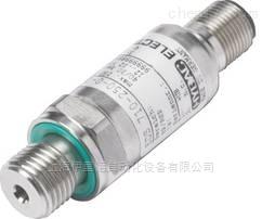 EDS 710 原装进口德国贺德克HYDAC压力传感器