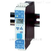 CI45 CI45德国PMA导轨安装变送器过程控制器