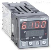 P6100-2-1-1-1-1-2-1 P6100系列West温度,过程控制器