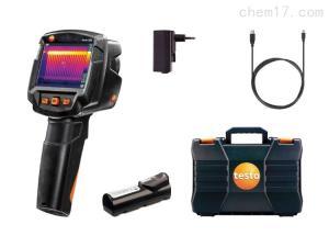 865 原装德国Testo红外分析仪热像测量仪