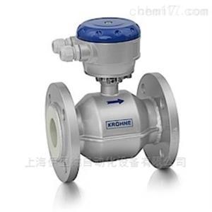 OPTIFLUX 2000 德国科隆KOROHE水和污水电磁流量计