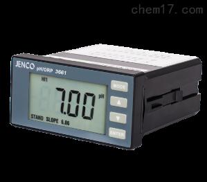 3661 美国JENCO任氏在线PH计原装进口