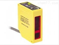 Q60系列 美国邦纳BANNER背景消除光电传感器系列