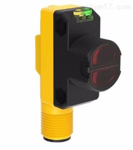 QS18系列 美国邦纳通用型光电banner传感器系列