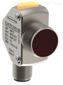 Q3X 美国邦纳BANNER传感器系列