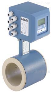 8054 burkert宝德磁感流量测量仪
