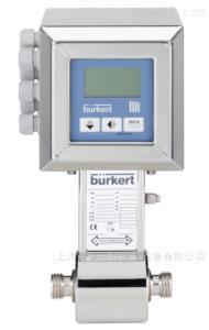 8051 burkert宝德磁感流量测量仪