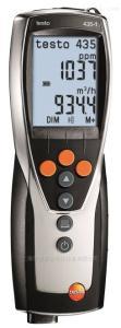 testo 435-1 进口德国德图TESTO多功能测量仪原装正品