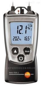 testo 606-2 进口德国德图TESTO迷你型刺入式温湿度仪