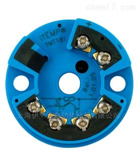 iTEMP® TMT181 德国E+H温度变送器