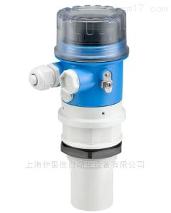 Prosonic FMU30 E+H超聲波物位計適用于液體和固體散料