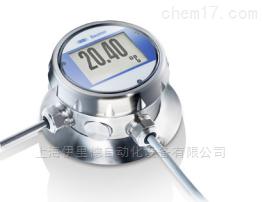CombiTempTM TFR5 瑞士宝盟baumer室内或室外温度传感器
