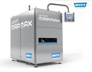 LEAK-MASTER®MAPMAX 德国WITT包检漏仪LEAK-MASTER®MAPMAX