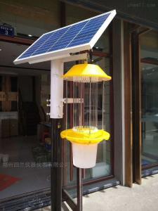 SL-TS2 TS2太陽能殺蟲燈