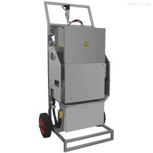 移動式離心機反應釜氧含量分析儀